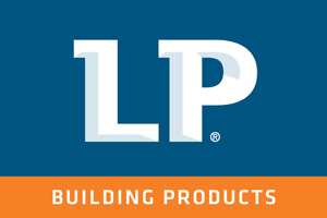LP Building Logo