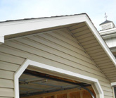 Gable Overhangs