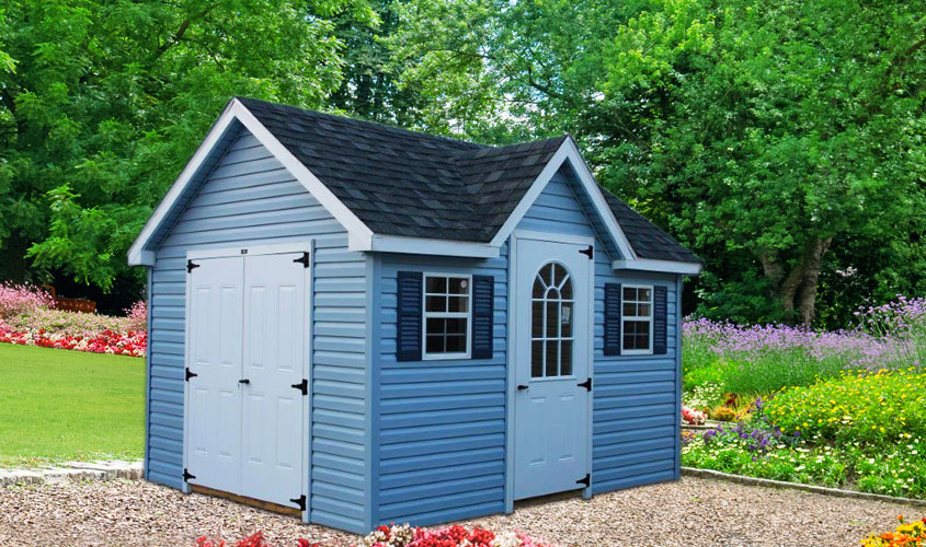 Victorian Sheds PA