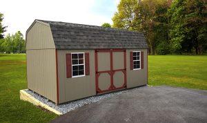 dutch barn 12 by 20 shed