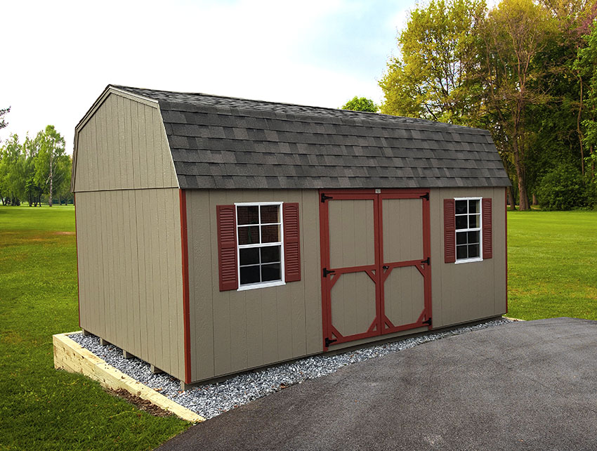 12 by 20 dutch barns for sale in Lancaster
