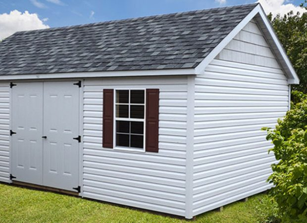 Should You Rent a Storage Unit or Buy a Shed?