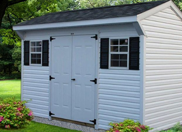 5 Things to Consider When Picking a Storage Shed