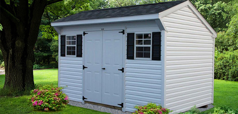 5 Things to Consider When Picking a Storage Shed | Glick