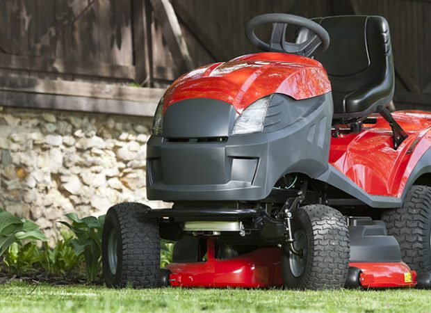 Lawn Mower Sheds: How to Pick the Right One