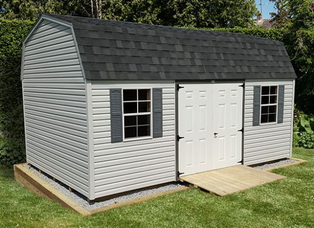 How to Clean Your Shed