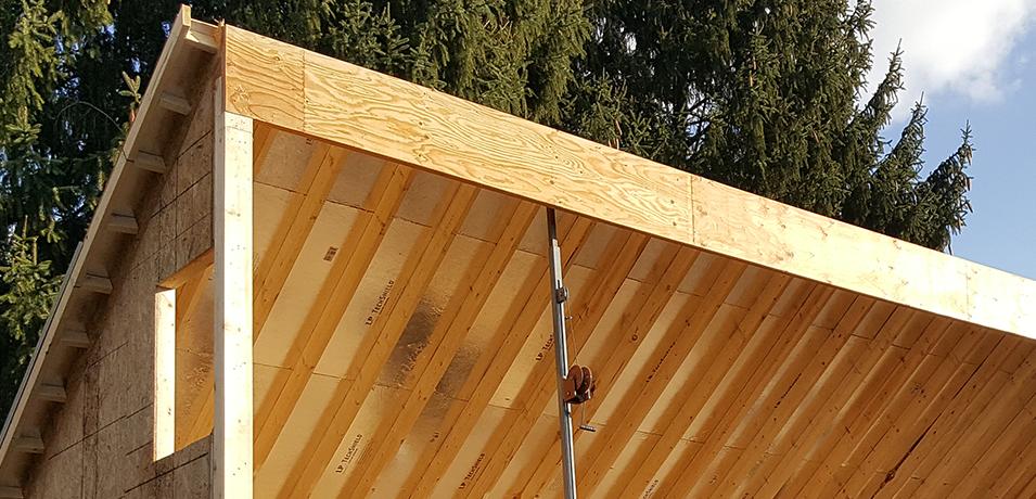 shed lumber