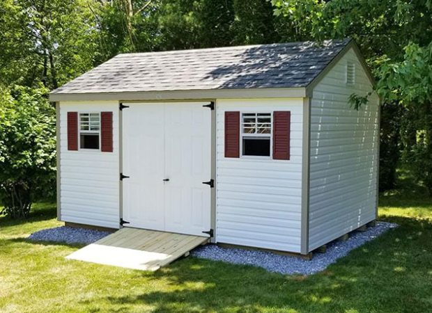 Most Popular Shed Styles