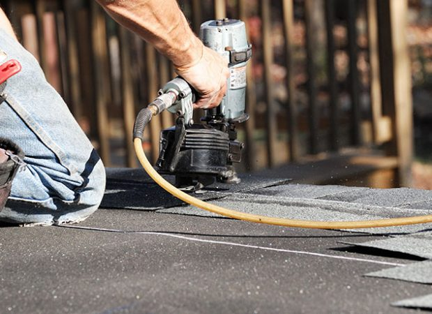 Repairing a Shed Roof Leak or Shed Floor