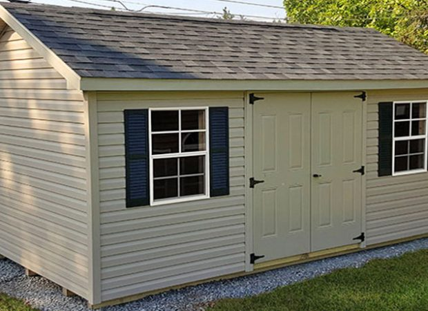 How Much Does an Amish Shed Cost?