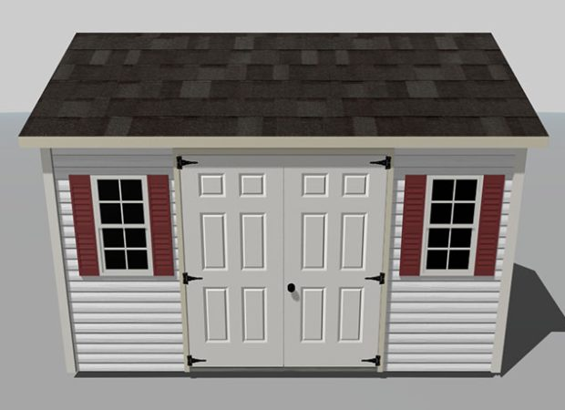 Get Started with Our Custom Shed Design Software