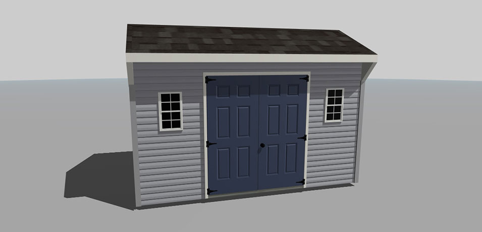 design your own shed online