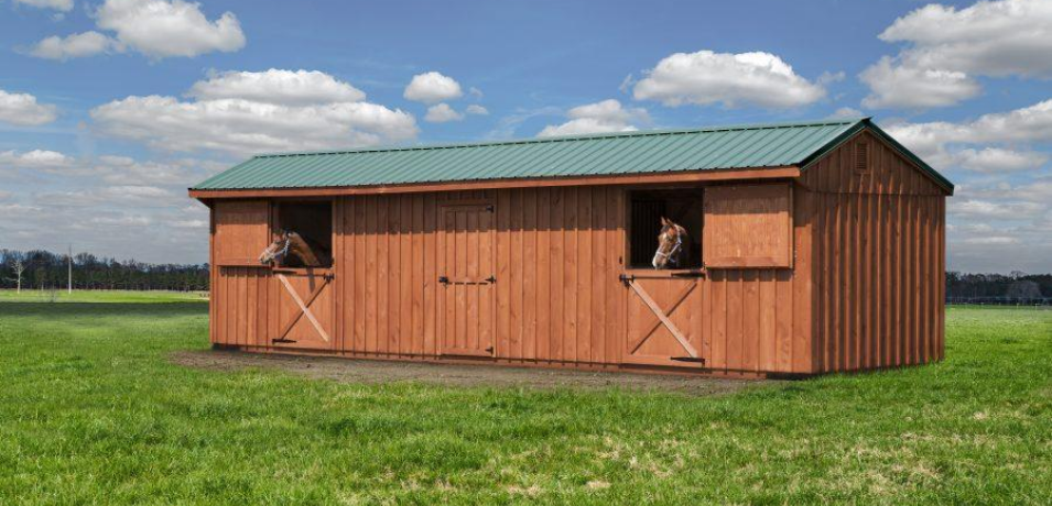 barn options