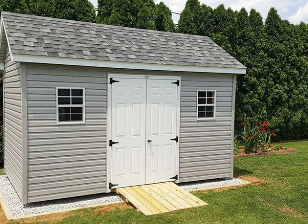 Affordable Sheds that Last 20+ Years