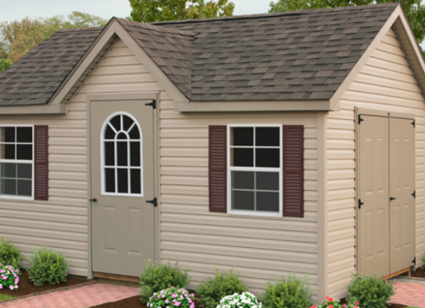 Does a Shed Add Value to Your Home?