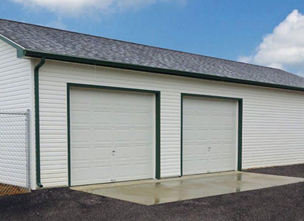 Custom Garages: Styles, Price Ranges, & More
