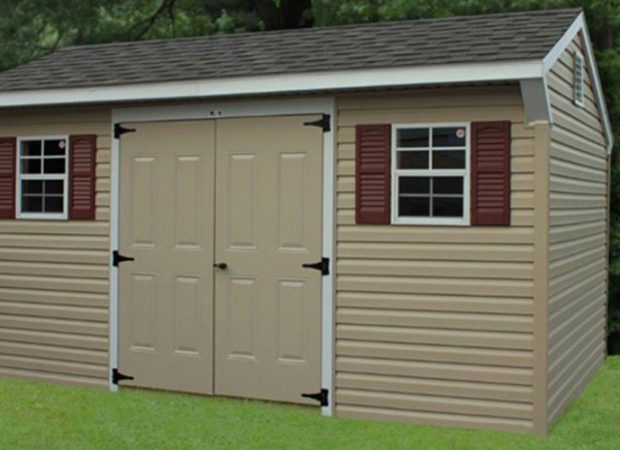 Elite Sheds: Key Traits and Standout Styles